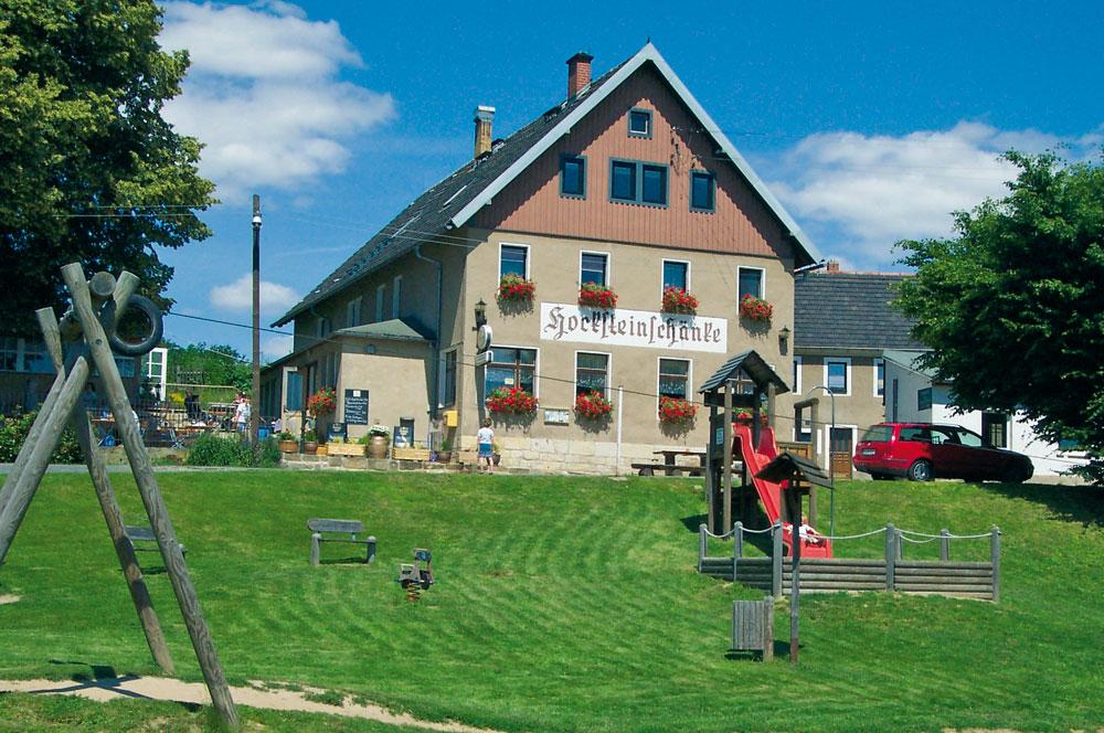 Gaststätten in Hohnstein - Erlebnis-Kompass Sächsische Schweiz
