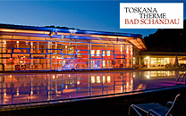 Toskana Therme Bad Schandau
